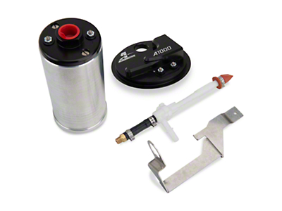 Aeromotive Stealth Fuel Kit- A1000 (05-09 GT)