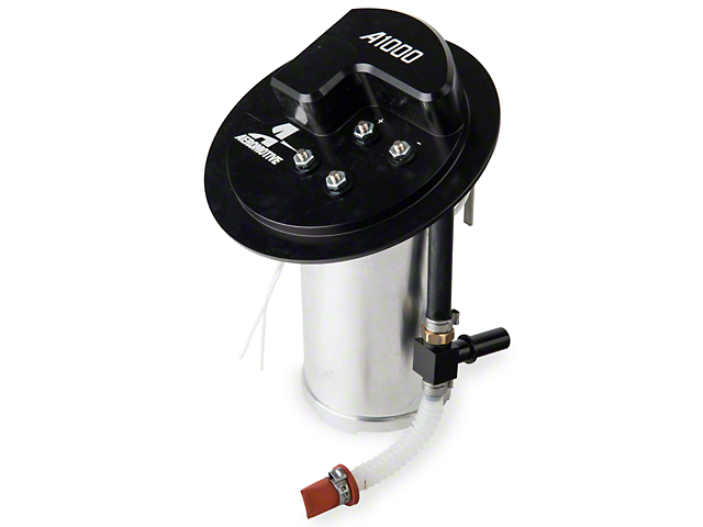 Aeromotive Stealth Fuel Kit- A1000 (10-14 GT)