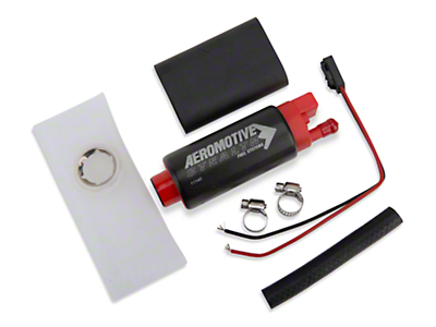 Aeromotive Stealth Fuel Pump - 340lph (86-97 V8)