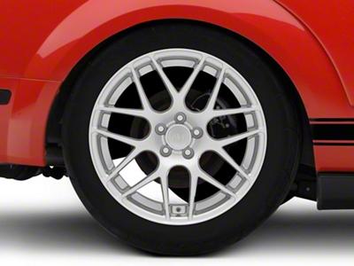 AMR Silver Wheel - 19x10 (05-14 All)