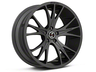 Gunmetal Shelby CS1 Wheel - 20x9 (05-14 All)