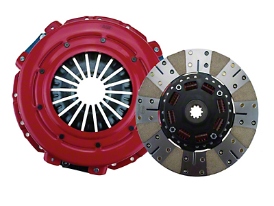 RAM Powergrip Clutch (05-10 GT)