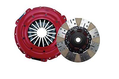 RAM Powergrip Clutch - 26 Spline (05-10 GT)
