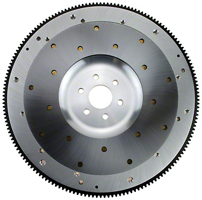 RAM Billet Aluminum Flywheel - 6 Bolt (96-98 GT; Late 01-10 GT)