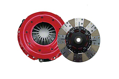 RAM Powergrip Clutch (86-Mid 01 GT; 93-98 Cobra)