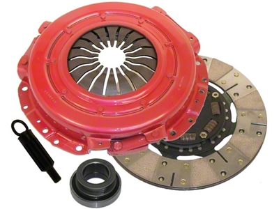 RAM Powergrip Clutch (Late 01-04 GT, Mach 1; 99-04 Cobra)