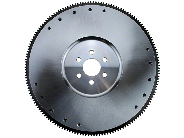 RAM Billet Steel Flywheel - 6 Bolt 50 oz (86-95 5.0L, 93-95 Cobra)
