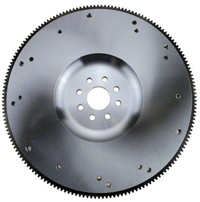 Add RAM Flywheel (required for installation)