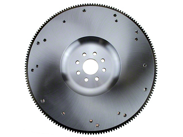 RAM Billet Steel Flywheel - 8 Bolt (99-Mid 01 GT, 11-16 GT; 96-04 Cobra, Mach 1; 11-14 V6)