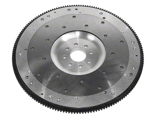 RAM Billet Aluminum Flywheel - 8 Bolt (99-Mid 01 GT, 11-16 GT; 96-04 Cobra, Mach 1; 11-14 V6)