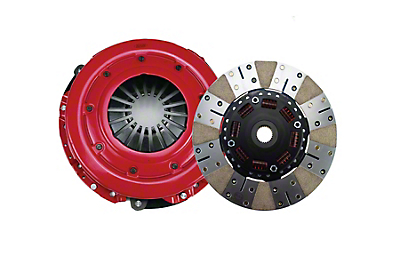 RAM Powergrip HD Clutch - Upgraded 26 Spline (86-Mid 01 GT; 93-98 Cobra)