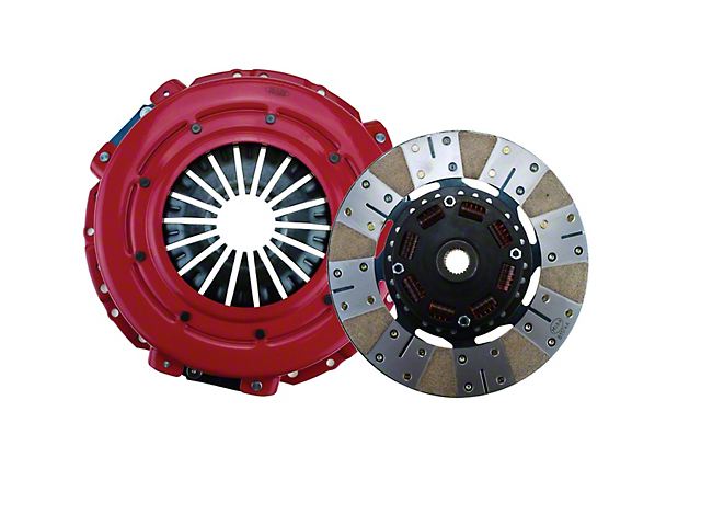 RAM Powergrip Clutch (11-17 GT, BOSS)