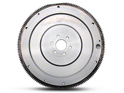 RAM Billet Steel Flywheel - 6 Bolt (01-04 V6)