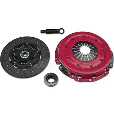 RAM HDX Clutch - Upgraded 26-Spline (Late 01-04 GT, Mach 1; 99-04 Cobra)