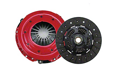 RAM HDX Clutch - Upgraded 26-Spline (86-Mid 01 GT; 93-98 Cobra)