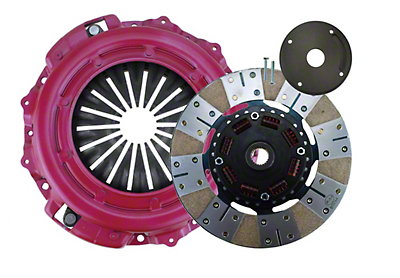 RAM Powergrip Clutch (11-14 V6)
