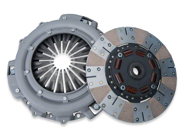 RAM Powergrip HD Clutch (11-14 V6)