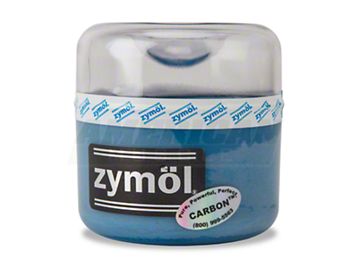 Zymol Carbon Wax