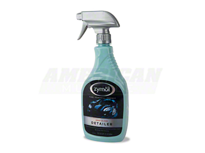 Zymol Detailer Spray