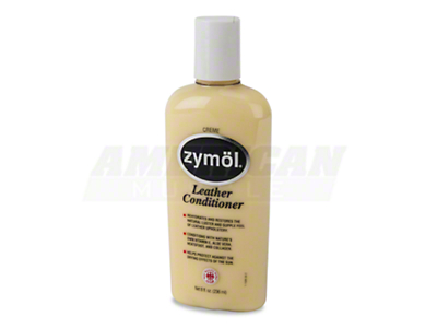 Zymol Leather Conditioner