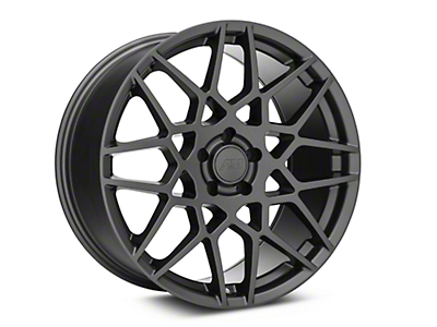 2013 GT500 Style Charcoal Wheel - 20x10 (05-14 GT, V6)
