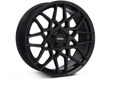 2013 GT500 Style Gloss Black Wheel - 20x8.5 (94-04 All)