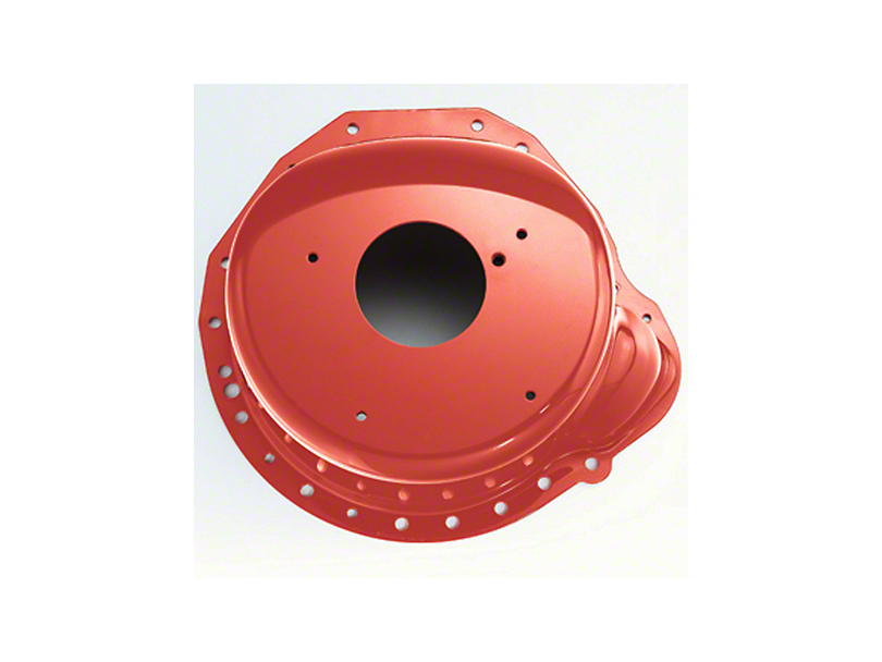 Lakewood SFI Safety Bellhousing - T5 (84-93 5.0L)
