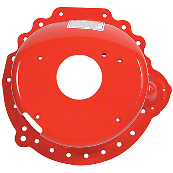 Lakewood SFI Safety Bellhousing - Tremec 3550/TKO (96-04 GT, Mach 1, Cobra)