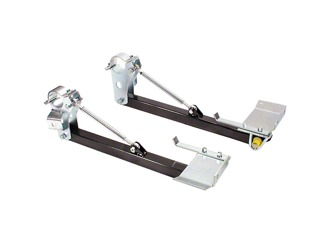 Lakewood Traction Bars (79-95 All)