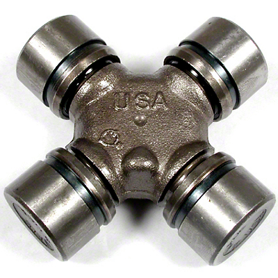 Lakewood Performance Universal Joint (87-95 Auto/Non-5.0L Manual)