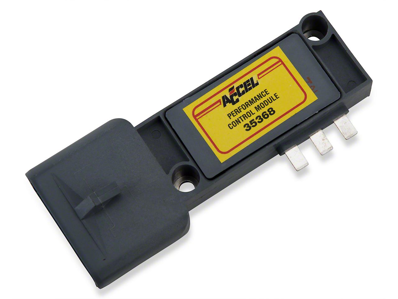 Accel TFI Control Module - Auto (83-93 5.0L)