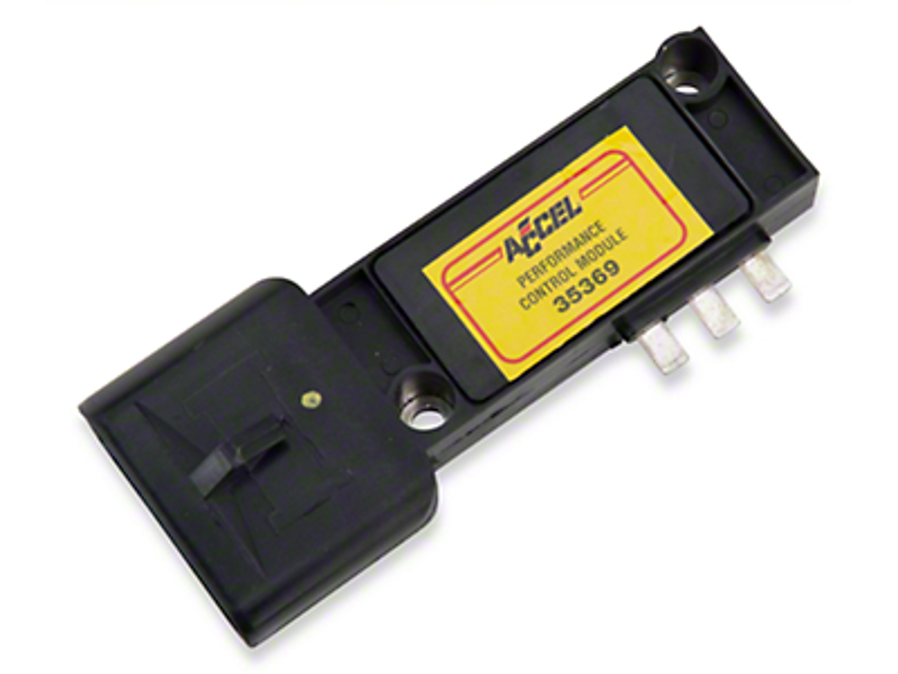 Accel TFI Control Module - Manual (83-93 5.0L)