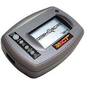 SCT Dash Scan Data Monitor (96-08 All)