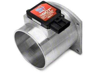 SCT BA-3000 Big Air 90MM MAF Meter / Sensor (89-04 V8)