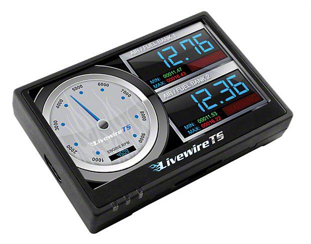 Bama LiveWire TS+ w/ 2 Custom Tunes (11-14 V6)