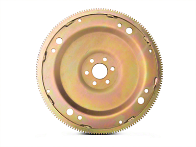 SR Performance High Performance AOD/C4 Flexplate - 164 Tooth 28 oz (79-93 5.0L)