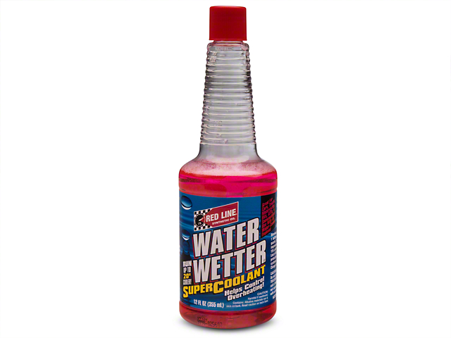 Red Line WaterWetter Radiator Fluid