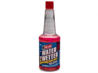 Red Line WaterWetter Radiator Fluid
