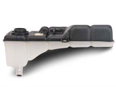 Ford Radiator Overflow Tank (01-04 4.6L)