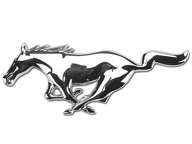 Mustang emblem - photo#19