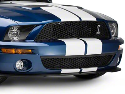 Ford Replacement GT500 Upper Grille