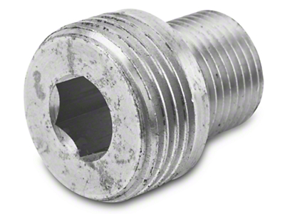 Ford Oil Filter Adapter Bung (79-95 5.0L)