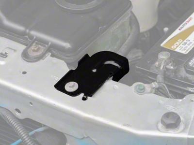 Ford Upper Radiator Bracket (97-04 All)