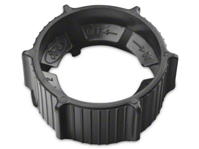 Ford Headlight Bulb Retainer Ring (94-98 All)