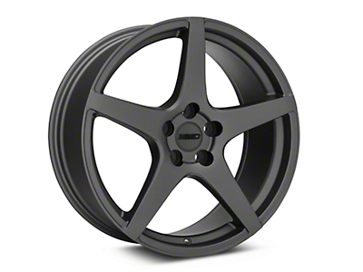 MMD Sinn Charcoal Wheel - 19x8.5 (05-14 All)