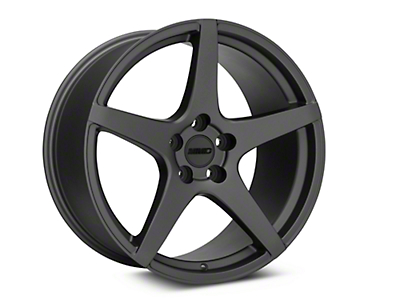 MMD Sinn Charcoal Wheel - 19x10 (15-16 All)