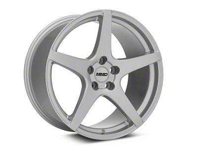 MMD Sinn Silver Wheel - 19x10 (05-14 All)