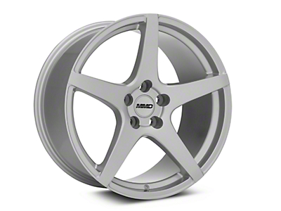 MMD Sinn Silver Wheel - 19x10 (05-14 All)