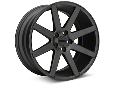 MMD Holgen Charcoal Wheel - 19x10 (05-14 All)