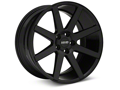 MMD Holgen Black Wheel - 19x10 (15-17 All)
